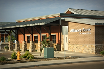 Alliance Bank, Flagstaff