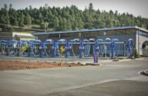 Clean Freaks Car Wash–Route 66 Flagstaff