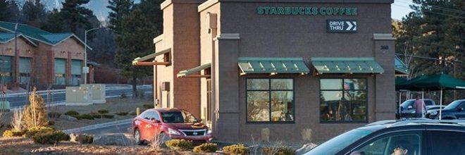 Flagstaff Starbucks