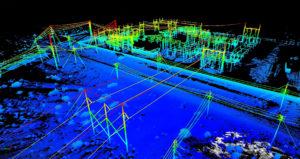 3D Model Laser Scan