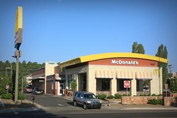 McDonald's Flagstaff