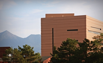 NAU Health and Science Building